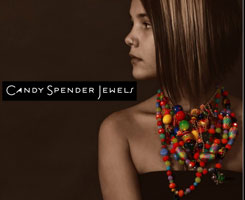 Candy Spender Jewels