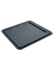 Mousepad with Black base