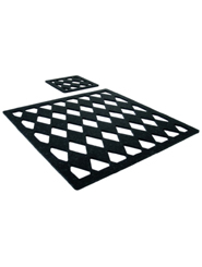 Diamond Square Placemat