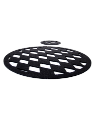 Diamond Circle Placemat