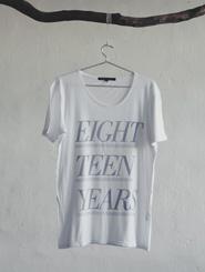 Eight Teen Years