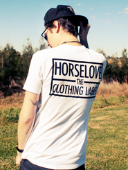 Horselove Tee