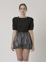 Bubble Oh Heart Shorts