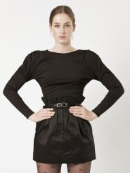 Slouch Skirt