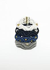 Cocoon Bracelet