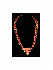 ATAT - Gold Lioness Necklace