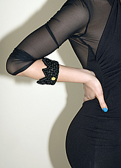 Black Mamba Bracelet