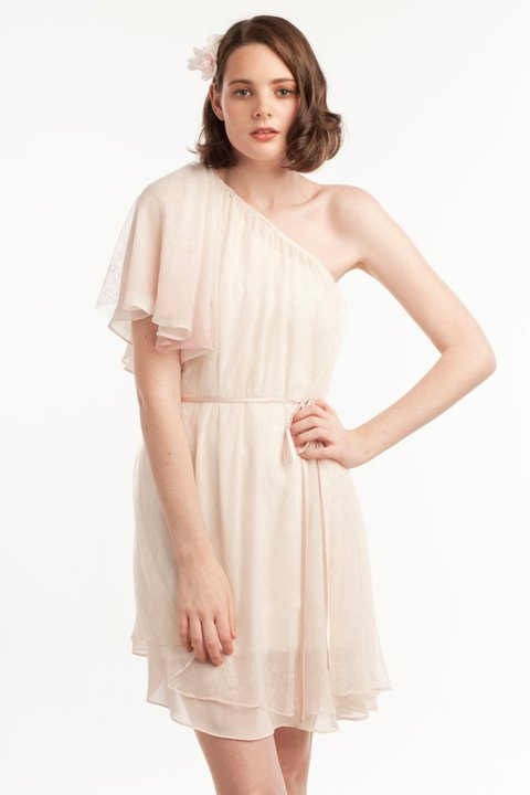 Lady Chosen dress