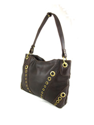 Bethy Bag - Brown Leather