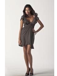 olive omi - pixie dress