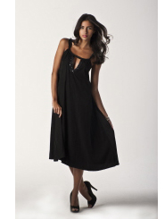black onxy - maxi me dress