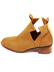 The Diamond Boot