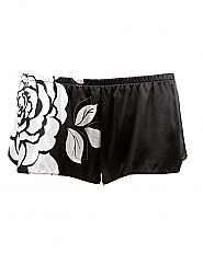 Camellia Rose French knickers