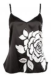 Camellia Rose camisole